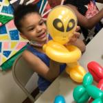 Nena balloon